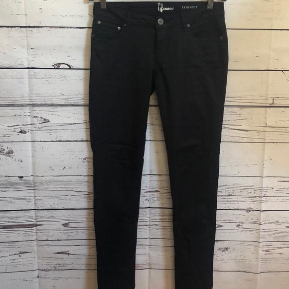 cp jeans Denim - CP Celebrity Pink jeans navy blue skinny stretch